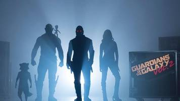 Guardians of the Galaxy Vol. 2's track list is out, listen to the soundtrack now