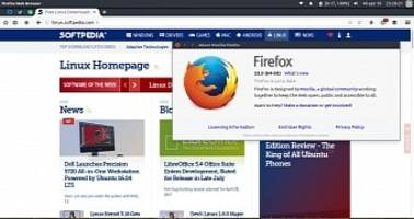 Mozilla Firefox 53.0 Web Browser Drops Linux Support for Older Processors