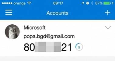 iPhone and Android Users Can Log Into Microsoft Accounts Without Passwords