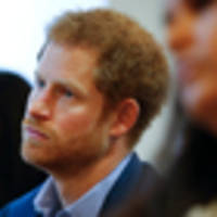Prince Harry: 'I was just doing my bit. I hope my mother would be proud'