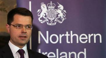 Brokenshire to face wrath of SDLP and Sinn Fein after General Election vote