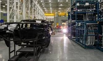 General Motors Halts Operations In Venezuela After Government Seizes Its Factory