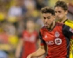 MLS Spotlight: Young veteran Jonathan Osorio proves adaptable for Toronto FC