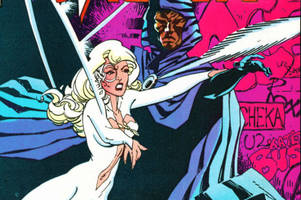 Marvel debuts the first trailer for 'Cloak and Dagger' series on Freeform