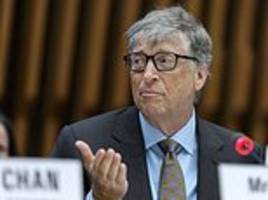 bill gates appeals to britain to maintain foreign aid