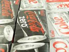 Diet drinks TRIPLE your risk of stroke and dementia