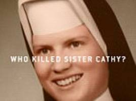 Netflix releases trailer for new crime series The Keepers