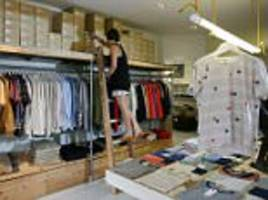 Clothing and furniture could be cheaper after Brexit