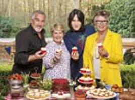 Great British Bake Off will be 15 minutes longer for ads
