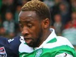 moussa dembele insists draw with rangers was no 'warning'
