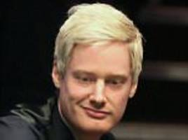 neil robertson admits addiction to video games