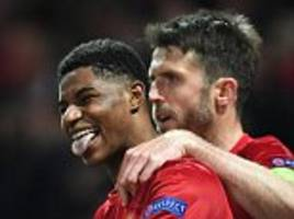 When is the Europa League draw? Who can Man Utd face?