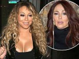 mariah carey spent $34,000 on gift for her manager