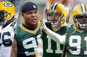 Worst Packers draft picks since 2000