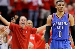 "Russell Westbrook: ""I don't give a f---"" about 50-point triple double"