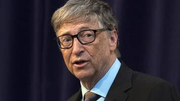 bill gates urging uk to protect foreign aid