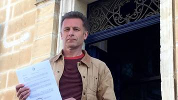 springwatch's chris packham cleared of malta assault charge