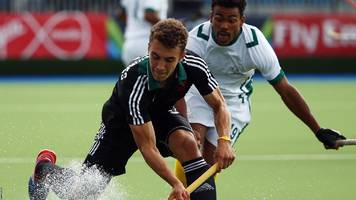 dan kyriakides: wales hockey player has team gb olympic aspirations