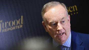 bill o'reilly gets $25 million from fox news as final payout