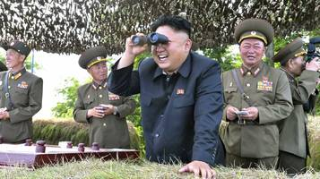 North Korea Threatens US With Super-Mighty Preemptive Strike