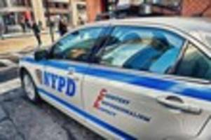 NYPD Watchdogs Want City To Scrap Body Camera Plan