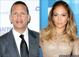 Alex Rodriguez Is Reportedly a Bigger Diva Than Jennifer Lopez
