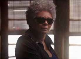 'deadpool 2': leslie uggams will return as blind al