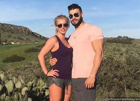 Ready to Get Married, Britney Spears Is Set to Propose to Sam Asghari