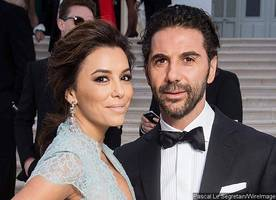 Eva Longoria and Husband Jose Baston Share Steamy Kiss During Hawaiian Romantic Getaway