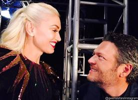 Gwen Stefani and Blake Shelton Are 'Happy, Together, In Love' Amid Breakup Rumors