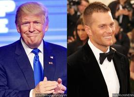 Is President Donald Trump Snubbing Tom Brady During the Patriots' White House Visit?