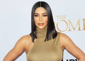 Kim Kardashian Gets Real About Rob and Blac Chyna: 'They're Just Not Meant to Be'