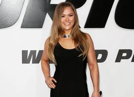 Ronda Rousey Engaged to Travis Browne