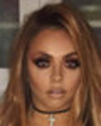 Jesy Nelson debuts monster cleavage in boobiest snap yet