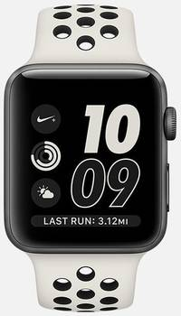 Apple and Nike are releasing a limited edition Apple Watch Series 2
