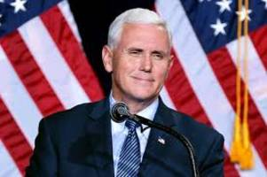 US Vice-Prez Mike Pence pledges to strengthen security ties with Indonesia