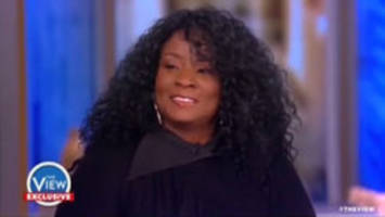 Bill O'Reilly accuser appears on 'The View' to address harassment allegations