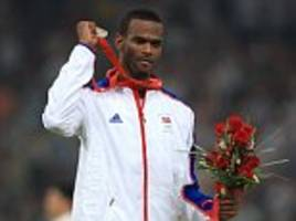 olympic medallist germaine mason killed in jamaica