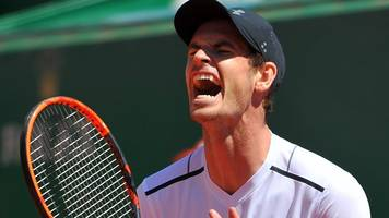 I made some bad decisions - Andy Murray