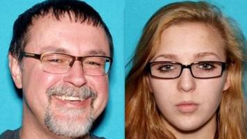 tennessee teacher and student subject of nationwide manhunt found