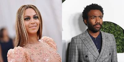 "Beyoncé's <i>Lemonade</i>, Donald Glover's ""Atlanta"" Win Peabody Awards"