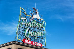 Portland wants to get driverless cars on its roads this year
