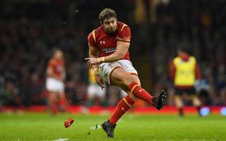 ollie phillips: too many wales players in lions squad