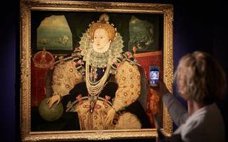 theresa may can now play elizabeth i in a new buccaneering age of drake
