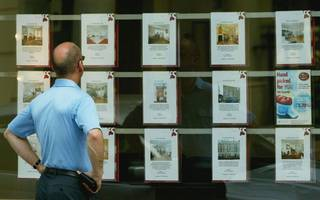 UK house prices: Nearly six in 10 expect property prices to rise