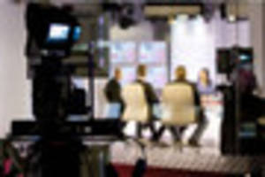 want to work in tv? this two-day course in south cave could help...