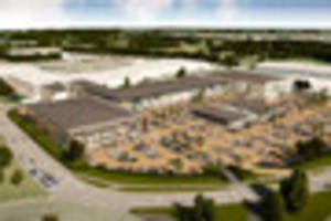 Debenhams to review future of 10 stores and shut 11 warehouses as...