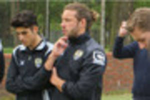 notts county star alan smith on why football can integrate...