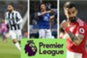 Fantasy Premier League scout: Who's hot and who's cold for double...