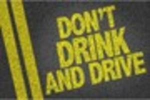 drink-driver, 26, banned from the roads for 15 months after being...